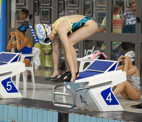 Grande successo per i Campionati Italiani di nuoto pinnato sul Titano