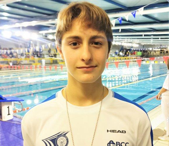 Centro Sub Nuoto Faenza: valanga di medaglie sui nuotatori agonisti a Ravenna e sui Master a Forlì