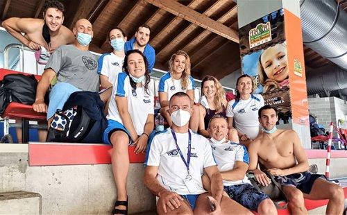 Centro Sub Nuoto Faenza: solo allenamenti in attesa delle direttive FIN per la stagione sportiva