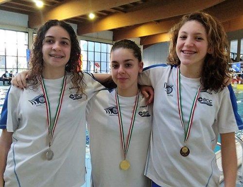 Centro Sub Nuoto Faenza: al via domenica la stagione ufficiale dei nuotatori.