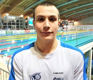Centro Sub Nuoto Faenza: undici medaglie per i nuotatori al Trofeo Riccione.