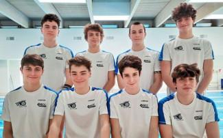 Centro Sub Nuoto Faenza: i nuotatori vanno a caccia di medaglie al Trofeo Riccione.