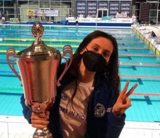 Campionati Nazionali AICS di nuoto, atleti romagnoli protagonisti.