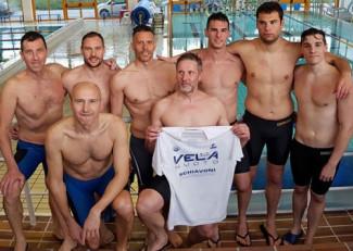 Nuoto, soddisfazione per i master della Vela Ancona