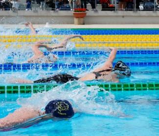 Week end di gare in Coppa a Riccione per i nuotatori del Centro Sub Nuoto Faenza