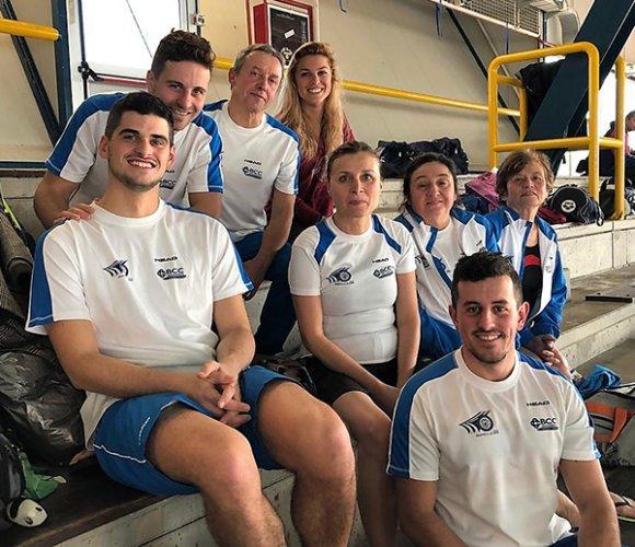 Centro Sub Nuoto Faenza: tante medaglie da Imola e da Ravenna nel week end per i nuotatori più giovani e per i Master.
