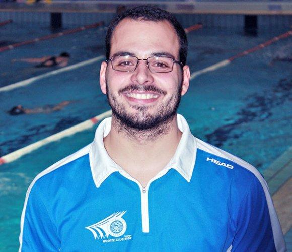 Alex Gaddoni fa il mattatore ai Campionati regionali di nuoto per Esordienti A