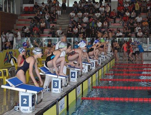 Il nuoto AICS torna a Riccione.
