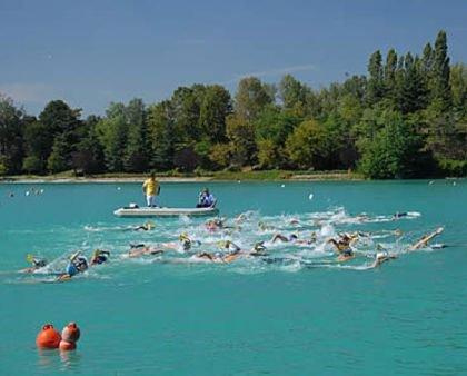 Nuoto pinnato: il Cus Bologna  regala tante soddisfazioni