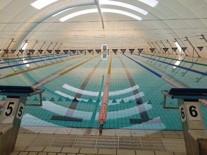 Domani e domenica in programma allo Stadio del Nuoto il 16° Trofeo Master Città di Riccione