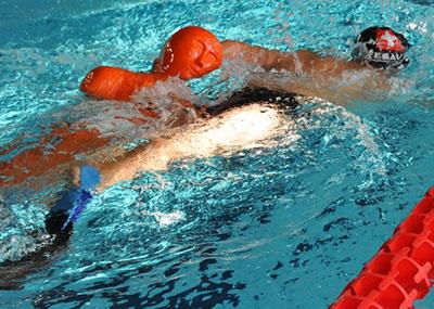 XII campionati europei nuoto per salvamento
