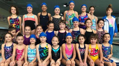 Centro Sub Nuoto Faenza: successo degli Under 13 della pallanuoto