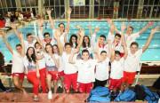 Grandi risultati per il CUS Bologna al trofeo Città di Piacenza
