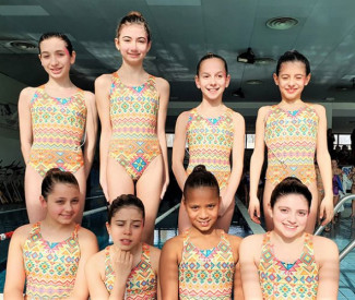 Centro Nuoto 2000 Faenza: piove oro sui nuotatori al Trofeo Città di Sassuolo,