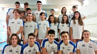 Centro Sub Nuoto Faenza: il 2021 si apre con il Campionato Regionale di nuoto.