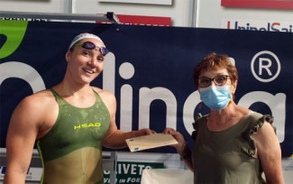 Trofeo di nuoto Italo Nicoletti 2021, un successo sportivo e turistico