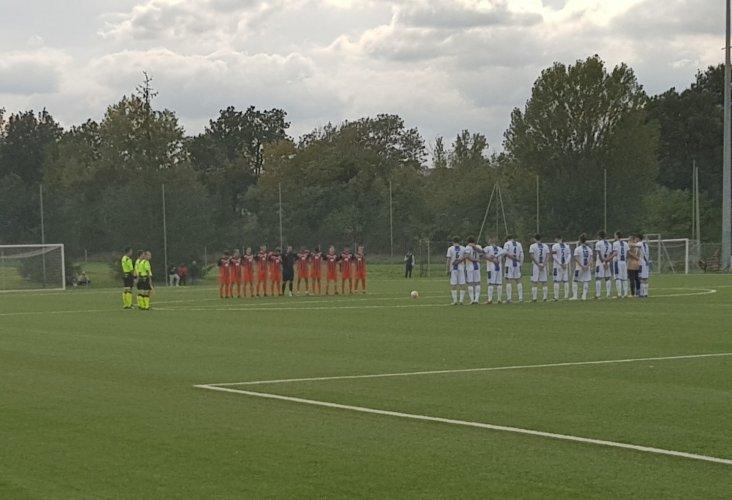 A.C. Osteria Grande vs UCD Trebbo 0-0