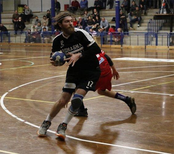 Romagna Handball a Parma per continuare a risalire