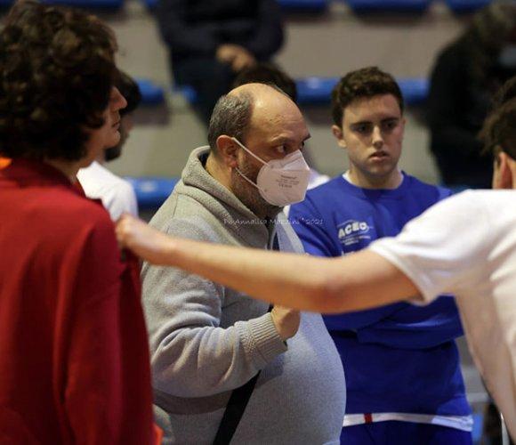 Carpine vs Pallamano Romagna 20-29