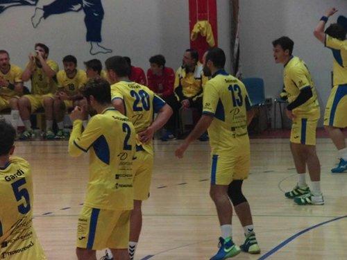 Pallamano Camerano vs AZ Parma, il prepartita
