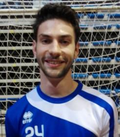 Marconi Jumpers– Handball Faenza 24-23 (p.t. 11-12)