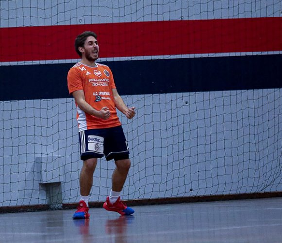 Pallamano / Serie A2: Sabato al Cattani arriva Sassari, miglior attacco del campionato