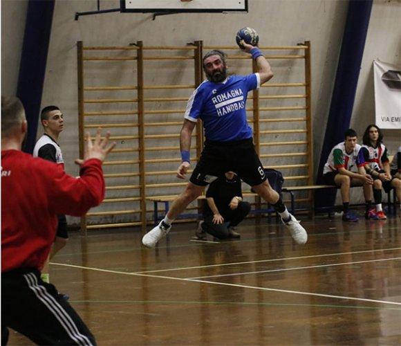 Romagna Handball a Nonantola per il colpaccio
