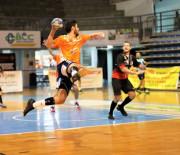 Pallamano Romagna vs Verdeazzurro Sassari 26-31