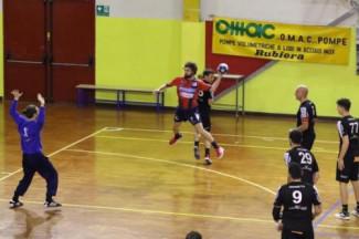 Serie A2: sabato bigmatch a Carpi per i vikings