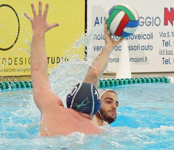 Pallanuoto A2 maschile, la Barbato Design Ancona batte e sorpassa anche il Como