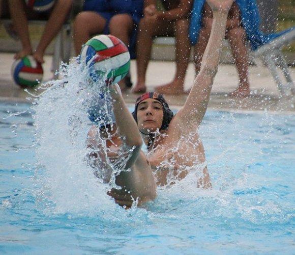 Pallanuoto - Domenica all'insegna del gioco della Pallanuoto allo Stadio del Nuoto di Riccione