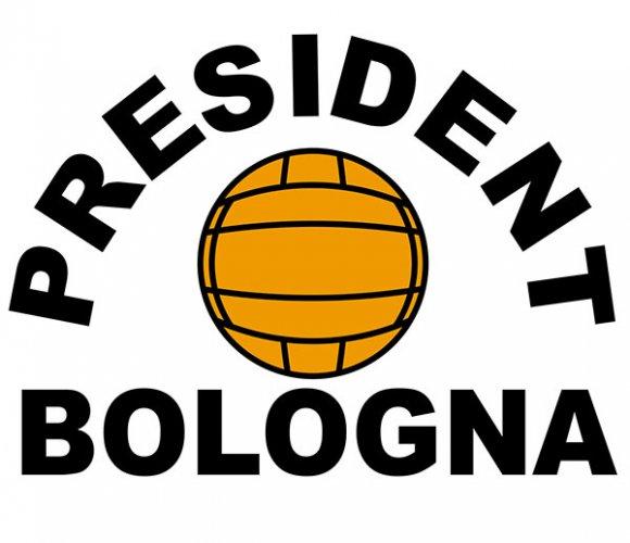President pallanuoto Bologna, ecco Turchini