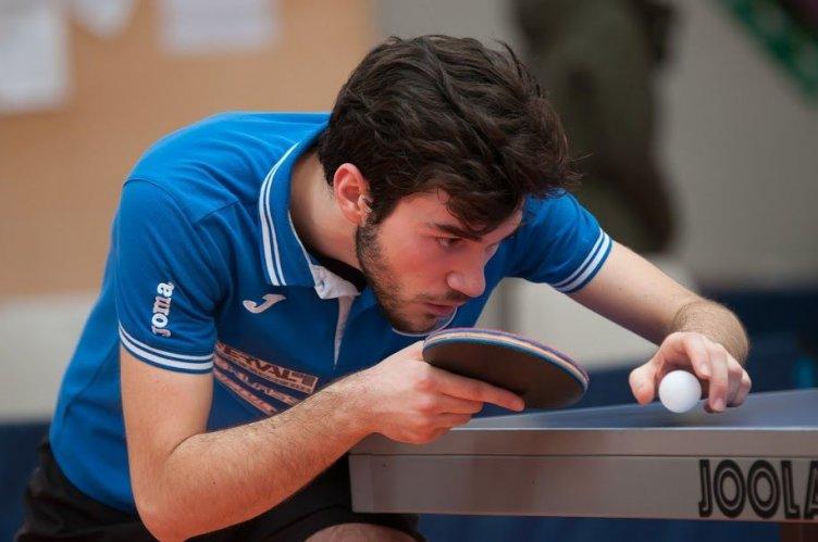 Tennistavolo A2 maschile, il Reggio Emilia Ferval impatta contro gli altoatesini del Sarnthein (3-3)