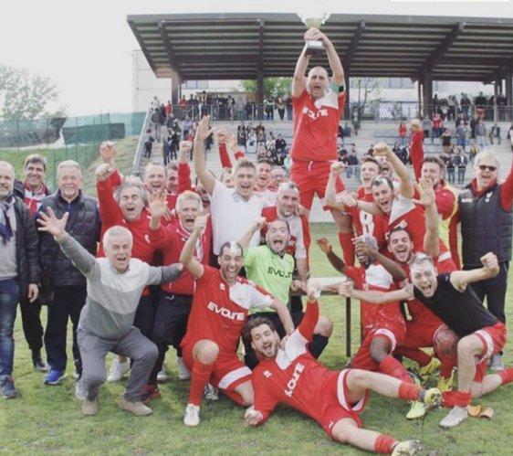Coppa Città di Modena - Vince il Real Maranello