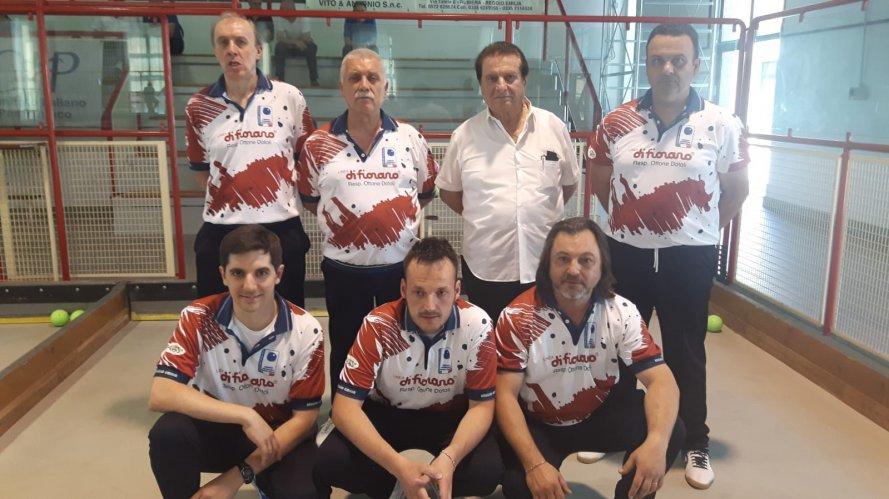 Coppa Italia:Macerata vince a Reggio Emilia e vola in finale