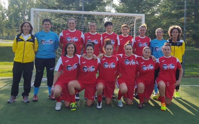 Riccione Smile Team, il futsal del Riccione Calcio Femminile