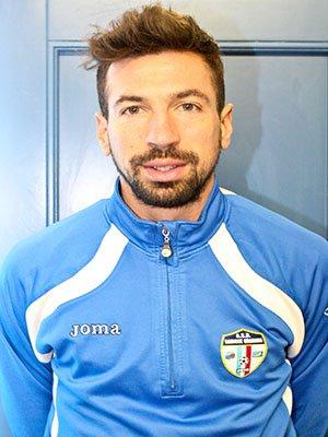 Gabicce Gradara - Sassoferrato Genga 1-2
