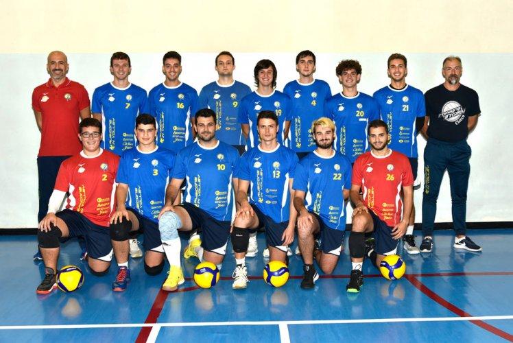 Pallavolo Serie D :il Rubicone In Volley riprende il Campionato