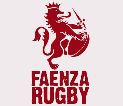 Faenza Rugby  salvo con due giornate di anticipo