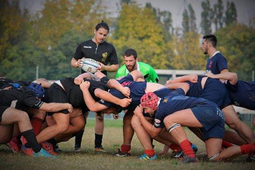 Faenza Rugby cede al Formigine (12-32)
