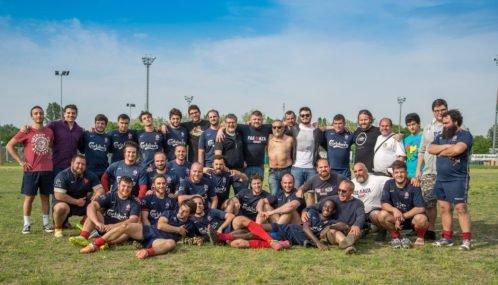 Il Faenza Rugby batte l'Amatori Macerata (36-25) e conquista il 3° posto in classifica