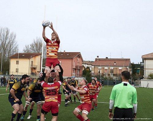 La Pagano & Ascolillo Pesaro ribalta il match e vince allo scadere sul Noceto