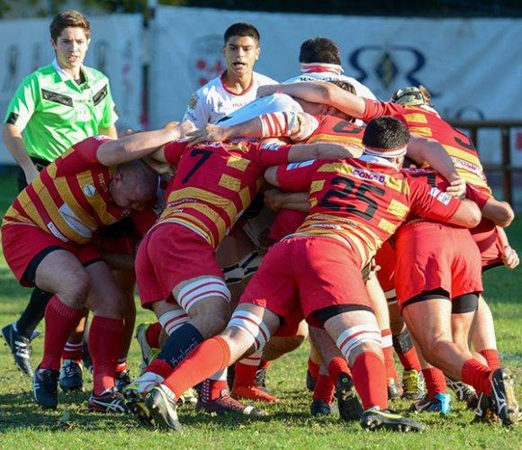 Pesaro Rugby a Napoli per rialzare la testa