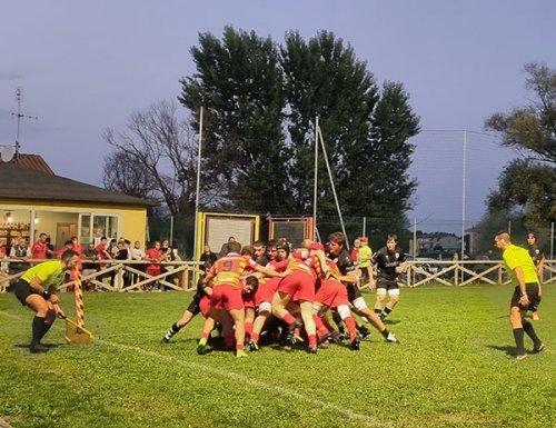 Doppio test match per la Fiorini Rugby Pesaro