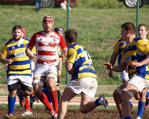 La Rugby Parma si fa valere a Civitavecchia