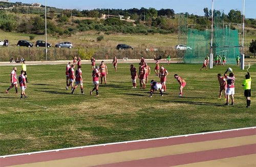 Esordio con vittoria per la Fiorini Rugby Pesaro – 14-29 (0-4)
