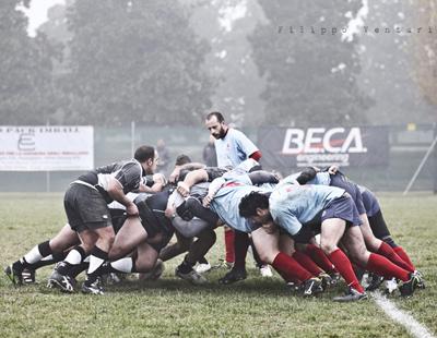 Faenza rugby cede al Rugby Jesi (36-48)