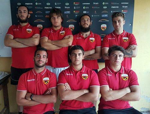 Nuovi innesti nella Pesaro Rugby