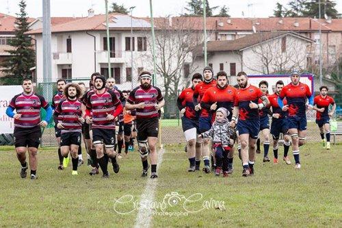 Serie B. Imola rugby vs Lions Amaranto Livorno 20-22 (5-17)