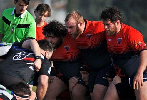 C1, poule promozione, - Imola Rugby vs Abruzzo Rugby 73-7 (42-7)